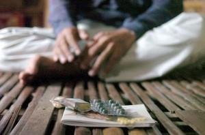 Faciliter l'accès aux soins des plus démunis ©V_Suvorov