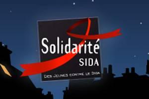 Solidarité Sida - nouveau site