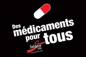 Des médicaments pour tous