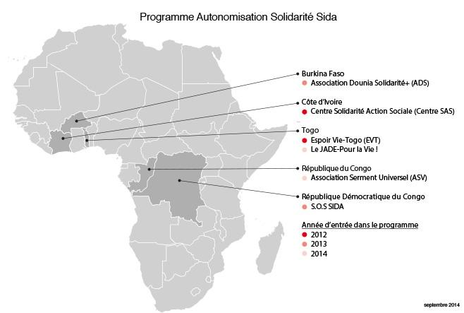 Programme Autonomisation