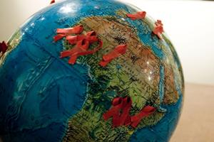 Globe Afrique