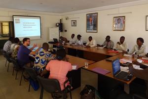 Programme Autonomisation Togo