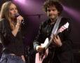 2007 - Vanessa Paradis & Matthieu Chedid ©Laurent Attias