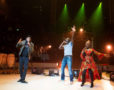 2014 - Patrice, Tiken Jah Fakoly & Angélique Kidjo ©Nathadread Pictures